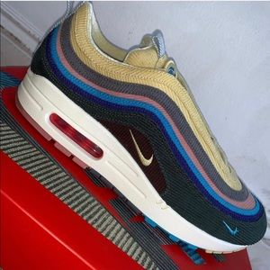 Air Max 97 Sean Wotherspoon 97/1
